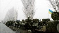 Mỹ tăng viện trợ quân sự cho Ukraine; Peru triệt phá băng nhóm sản xuất tiền giả