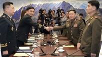 """Trump sẵn sàng gặp lãnh đạo Iran vô điều kiện; Hàn - Triều đã đạt """"nhận thức chung"""""""
