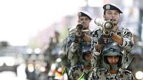 Iran đặt điều kiện rút các lực lượng ra khỏi Syria