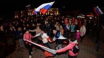 Nga có thêm ngày lễ chào mừng sáp nhập Crimea