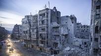 Mỹ hủy bỏ cam kết tài trợ 200 triệu USD cho dự án ổn định Syria