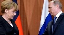 Châu Âu cáo buộc Đức phản bội, phá vỡ trừng phạt Nga