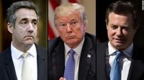 Trump đối mặt 2 cuộc khủng hoảng pháp lý; Ông Duterte sợ CIA nghe lén