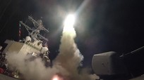 Mỹ đe dọa mở cuộc không kích mới nhằm vào Syria