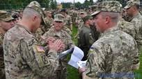 Ukraine tập trận chung với NATO; Tổng thống Philippines xin lỗi vì thóa mạ Obama