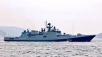 Mỹ - Ấn Độ nâng cấp quan hệ đồng minh; Nga quyết tâm lập lại hòa bình tại Syria