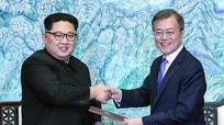 Triều Tiên có thể tuyên bố kết thúc chiến tranh