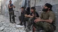 Israel bị nghi bí mật hậu thuẫn 12 nhóm nổi dậy ở Syria