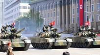 Triều Tiên duyệt binh không phô diễn ICBM; Obama kêu gọi cử tri giải cứu chính trường Mỹ