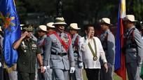 Tổng thống Duterte thách thức quân đội Philippines đảo chính