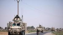 """Mỹ bất ngờ """"chuyển lửa"""" đến As-Susah"""