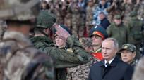 Putin thị sát cuộc tập trận Vostok; Một bang ở Mỹ buộc doanh nghiệp phải có giám đốc nữ
