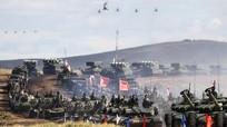 Ngoại trưởng Mỹ công bố việc Nga gia tăng hoạt động quân sự nhiều khu vực trên thế giới