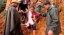 Siêu bão Mangkhut làm 64 người ở Philippines, 2 người ở Trung Quốc thiệt mạng