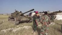 Syria tấn công nhỏ lẻ, gây áp lực với Thổ Nhĩ Kỳ