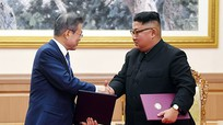 Hàn - Triều chấm dứt tình trạng chiến tranh; Trung Quốc áp thuế trả đũa Mỹ