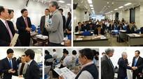 Đưa hợp tác Nghệ An - Nhật Bản lên tầm cao mới