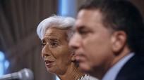 Mỹ rút bớt Patriot ra khỏi 3 nước Trung Đông; Argentina nhận khoản vay kỷ lục từ IMF