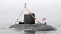 Đô đốc Mỹ quan ngại về khả năng tàu ngầm của Nga