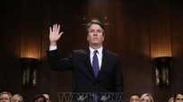 Nước Mỹ có Thẩm phán Tòa án Tối cao mới
