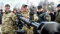 Ukraine thừa nhận: Mỹ không thể cứu nếu Nga động binh