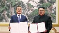 Hàn Quốc thông qua thỏa thuận thượng đỉnh liên Triều; Tấn công bằng xe bom ở Iraq