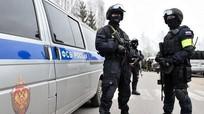 """Putin: Làm mọi thứ cần thiết để bảo vệ Tổ quốc khỏi """"bất cứ mối đe dọa tiềm tàng"""""""