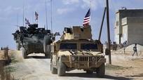 Mỹ điều 50 xe bọc thép đến Syria diệt IS; Trung - Nhật ký thỏa thuận trị giá 2,6 tỷ USD