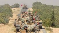 Bảo vệ người Kurd, Mỹ lập vùng phi quân sự với Thổ