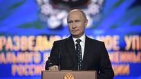 Putin muốn trả lại tên cũ cho tình báo quân đội Nga; Myanmar bầu cử quốc hội bổ sung