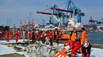 Sẽ điều tra hãng hàng không ở Indonesia có máy bay chở 189 người rơi xuống biển