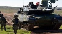 Israel tìm cách giảm căng thẳng với Nga; Châu Âu ra mắt Liên minh phòng thủ chung
