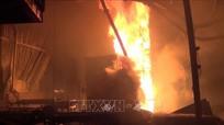 Hai người Việt thiệt mạng trong vụ nổ một nhà máy ở Hàn Quốc
