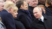 """Putin khẳng định """"có cuộc đối thoại tốt"""" với Trump"""