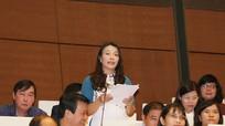 Đại biểu Quốc hội Nghệ An: Tránh khoảng trống pháp lý trong thi hành án hình sự
