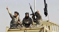 """Vũ khí siêu khủng của Mỹ lại """"đi lạc"""" vào tay IS"""