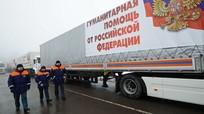 """Nga viện trợ nhân đạo cho Donbass; Mỹ """"sẽ không nhượng bộ Trung Quốc"""" vấn đề Biển Đông"""