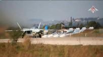 Lý do Nga tiếp tục đưa Su-57 quần thảo Syria