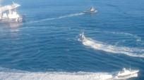 Hải quân Nga - Ukraine chạm trán trên Biển Đen; EU chính thức thông qua thỏa thuận Brexit