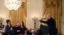 Tổng thống Trump muốn thành lập hãng tin nhà nước đối đầu với CNN