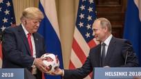 Putin - Trump gặp nhau ngày 1-12; Italy thông qua sắc lệnh an ninh và kiểm soát nhập cư