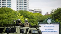 Binh sĩ Triều Tiên đào tẩu sang Hàn Quốc; Argentina chi hơn 40 triệu đô bảo vệ G20