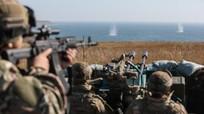 Cựu Ngoại trưởng Đức: Đừng gây chiến với Nga vì Ukraine