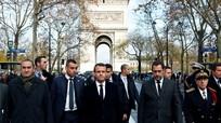 """Nga sẽ trả đũa nếu Mỹ rút khỏi INF; Pháp cân nhắc khôi phục """"Thuế nhà giàu"""""""