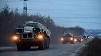 Ukraine sẽ tấn công Donbass?