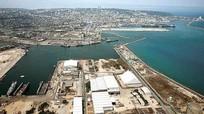 """Mỹ lo bị Trung Quốc hất """"cẳng"""" khỏi cảng Israel"""
