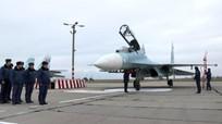 Nga điều chiến đấu cơ đến Crimea phòng Ukraine tấn công