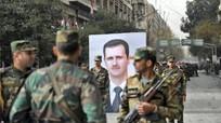 Mỹ sẽ không còn tìm cách lật đổ Tổng thống Assad