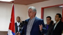 Mỹ lập căn cứ quân sự mới ở Iraq; Chủ tịch Cuba sẽ tương tác với người dân bằng Twitter