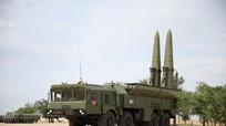 Tổng thống Putin: Nga sẽ lập tức thiết kế loạt tên lửa đất đối mới khi Mỹ rút khỏi INF